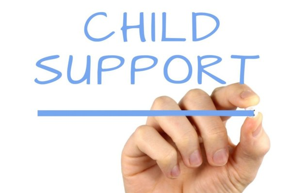 Don't want child support info in your New York divorce?